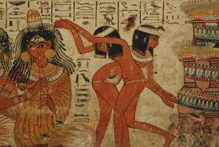 El sexo y las 'sucias costumbres' en el antiguo Egipto