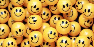 Los tres secretos de la felicidad