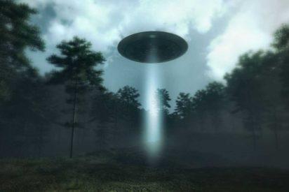 Resuelven el misterio de los avistamientos de OVNIs