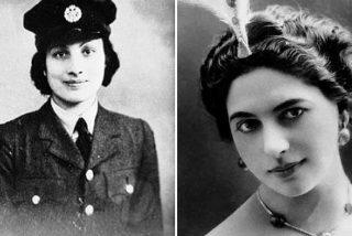 Noor Inayat Khan: la princesa india que se hizo espía y murió luchando contra los nazis