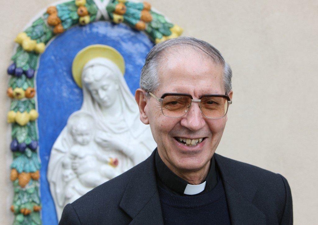 """Adolfo Nicolás, sj.: """"En Asia, no hay evangelización posible sin alianzas con el budismo o el sintoísmo"""""""