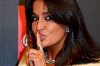 GH VIP: Aída Nízar desvela en la casa de Guadalix por qué habla de ella en tercera persona