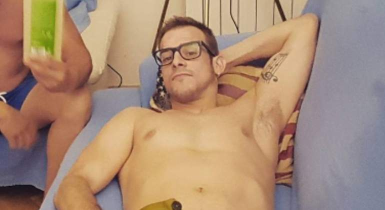 Àlex Casademunt es el colaborador de 'Hora Punta' extorsionado por un vídeo sexual