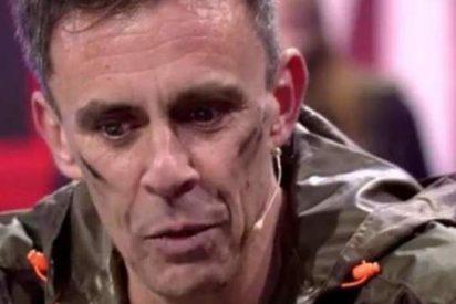 'GH VIP': Alonso Caparrós, expulsado de la casa de Guadalix tras perder el duelo final contra Irma Soriano