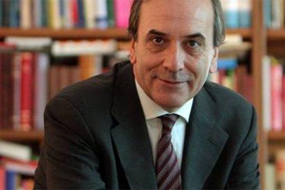 Muere a los 56 años de edad José Antonio Alonso, Ministro de Defensa y del Interior con Zapatero