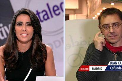 """Ana Pastor entierra a Monedero: """"¡Si no queremos simplezas, tampoco las digamos!"""""""