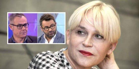 "Antonia San Juan: ""Jorge Javier Vázquez y Jordi González me denigraron llamándome Antonio"""