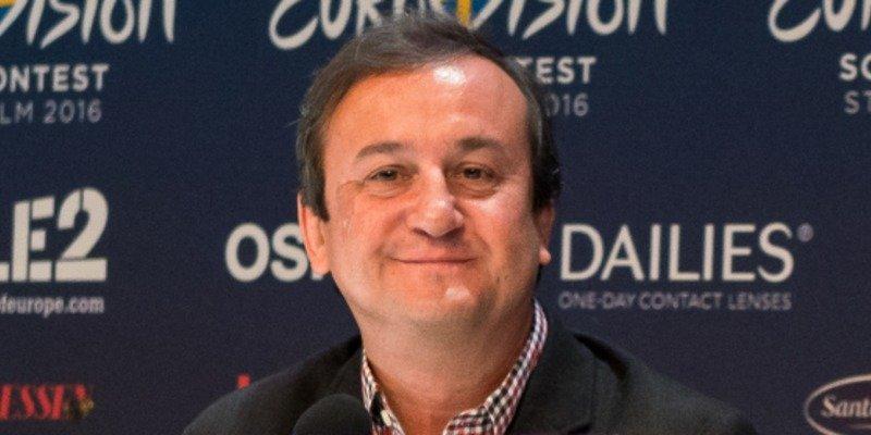 Primera víctima del tongo en TVE: El jefe de la delegación de la pública no acudirá a Kiev