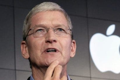 Tim Cook: Apple logra un récord de ventas gracias al iPhone