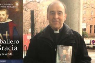 """Pérez Arangüena: """"El Papa está buscando el modo de unir, y se encuentra con gente que tira por otro lado"""""""