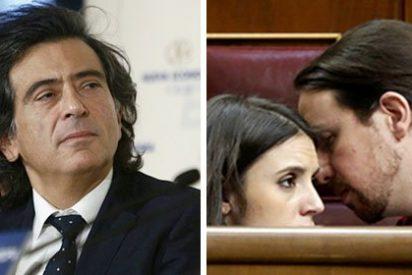 """Arcadi condena al 'matrimonio Ceausescu' por poner """"cama y escaño en un mismo plano"""""""
