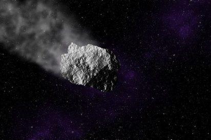 La idea de que un asteroide se acerca a la Tierra, con peligro de colisión inminente, es un disparate