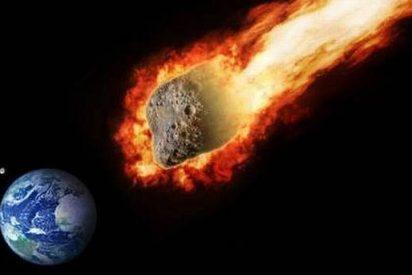 Un enorme asteroide descubierto en noviembre se acerca a la Tierra