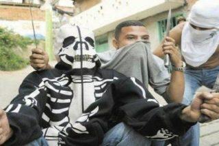 Brasil: Los narcos de poca monta que ejecutan a un chaval y le cortan un brazo de recuerdo