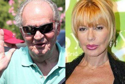El alto precio que pone la negocianta Bárbara Rey a su tórrida historia con don Juan Carlos
