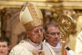 """Francisco felicita a Blázquez y alaba su """"espíritu de pastor prudente y plenamente entregado"""""""