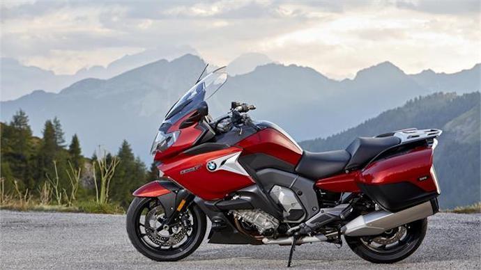 BMW Motorrad, liderazgo y mucho más