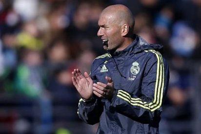 Bombazo: ¡Zidane podría tener los días contados en el Real Madrid!