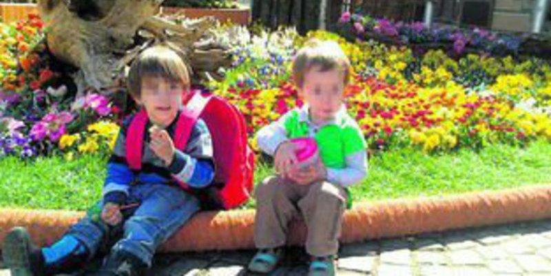 Un español enloquecido asesina a sus dos hijos de 4 y 5 años en Alemania
