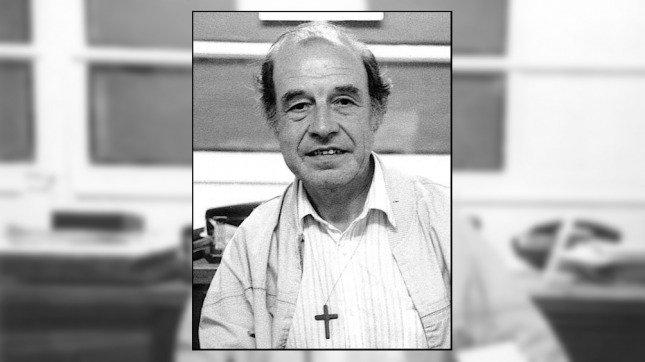 """El padre Cacho, primer cura villero en ser declarado """"Siervo de Dios"""""""
