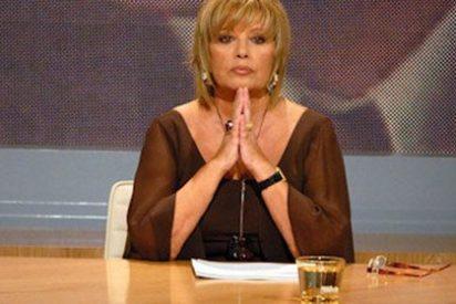 Los sonados fracasos de la veterana María Teresa Campos, antaño la 'gallina de los huevos de oro' de la TV