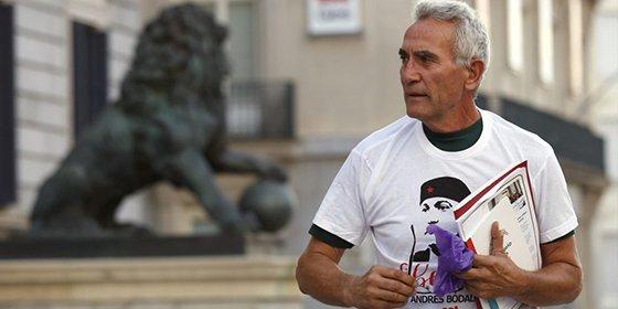España: el Tonto de la Camiseta
