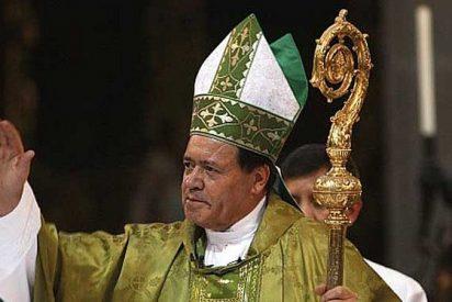 Presentan web y cuentas en redes sociales del arzobispo de México