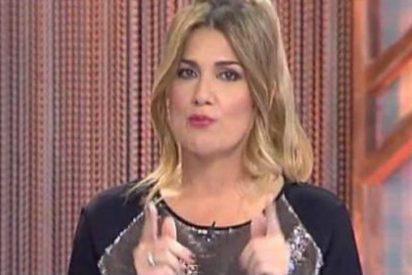 'Tortazo' para Carlota Corredera y T5 por la audiencia de 'Cámbiame'
