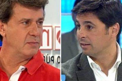 Cayetano se enfada con Antena3: no tolerará coincidir con Fran Rivera