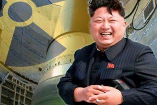 """El misil balístico intercontinental que ha lanzado un explosivo Kim Jong-un: """"Un éxito"""""""