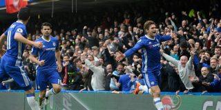 Chelsea y la enorme diferencia en la Premier League