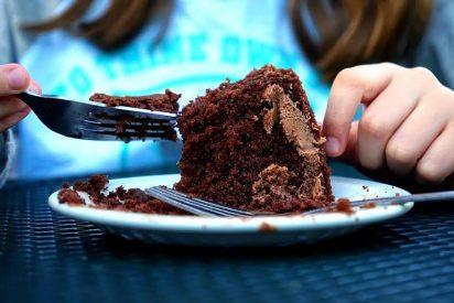 ¿Por qué no podemos parar de comer chocolate?