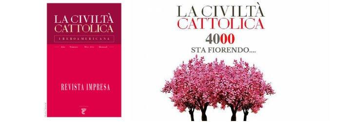 """Francisco, a la Civiltà Cattolica: """"¡Rememos al servicio de la Iglesia, rememos juntos!"""""""