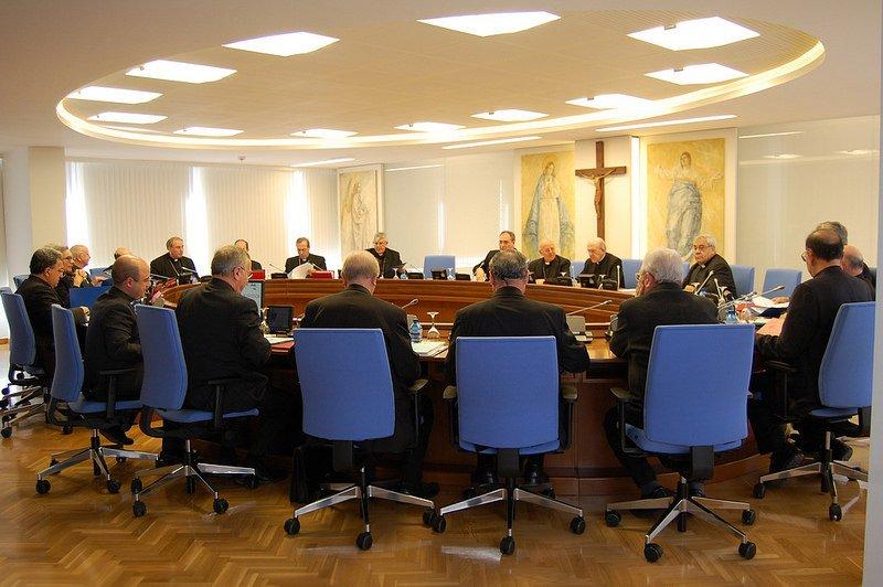 Los obispos españoles apelan a la Constitución para defender la clase de Religión