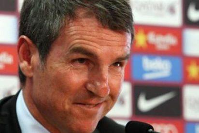 Confidencial: El Barça manda un emisario para fichar a la última perla de Brasil