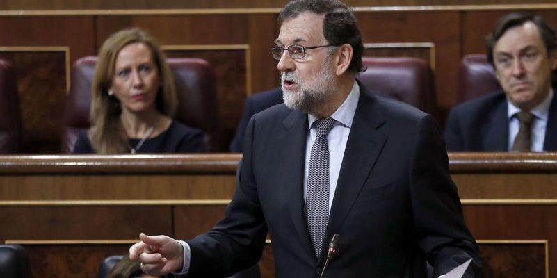 El Gobierno de España asegura que impedirá un referéndum independentista en Cataluña aunque sea por la fuerza