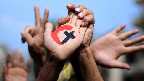 Asesinan a dos cristianos en la península del Sinaí