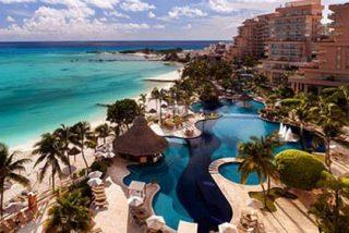 Hoteles/ Cancún: Grand Fiesta Americana Coral Beach