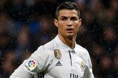 Cristiano Ronaldo causa el pánico en el Real Madrid (y el club se pone vendas)