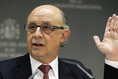Cristobal Montoro: Todos los impuestos salvo sociedades darán en España recaudación récord en 2017