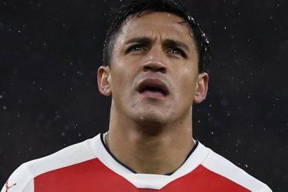 ¡Decisión tomada! Alexis Sánchez resuelve su futuro con el Arsenal