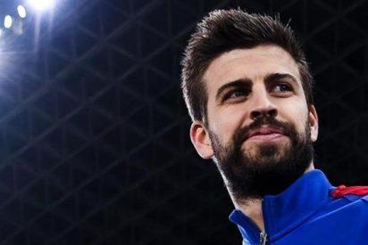 Desmontando a Piqué: el pacto secreto en el vestuario del Barça