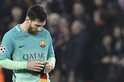 """Despacito"", la parodia al Barça después de la goleada por la Champions"