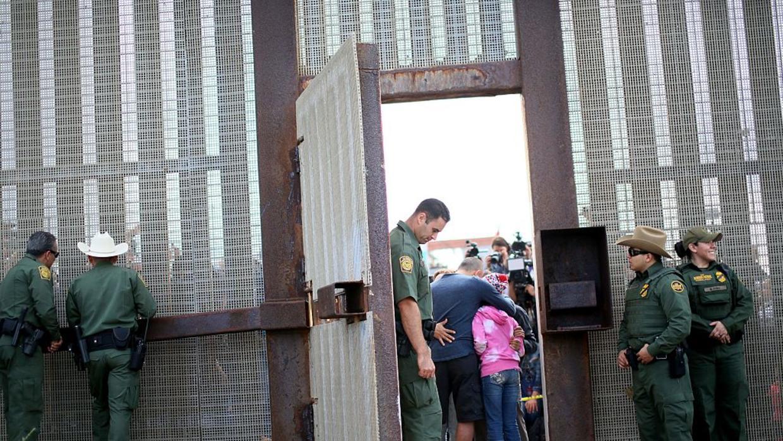 """La Iglesia mexicana denuncia """"el terror de la Administración Trump"""" contra los inmigrantes"""