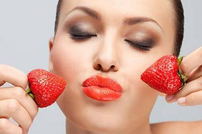 Las 7 alimentos y bebidas que no debes tomar si quieres sexo en San Valentín