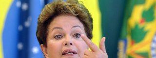 Dilma Rousseff es llamada a declarar por corrupción horas después de su gran homenaje en 'La Tuerka'