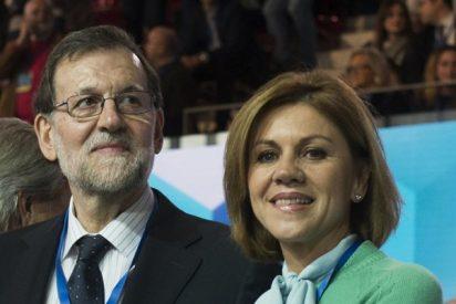 Mariano Rajoy: Congreso triunfal