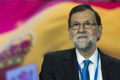 """Rajoy deja las cosas claras a Puigdemont: """"No vamos a admitir ningún referéndum"""""""