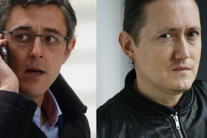 ¿Por qué Eduardo Madina se humilla entrevistando al pro-etarra Fermín Muguruza para Jot Down sin contradecirle en nada?