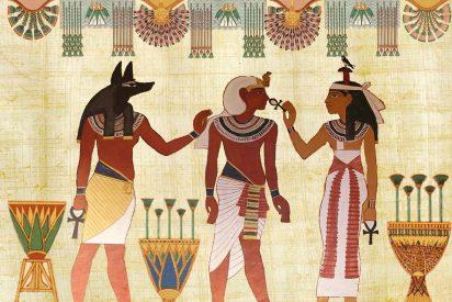 El sexo en el antiguo Egipto